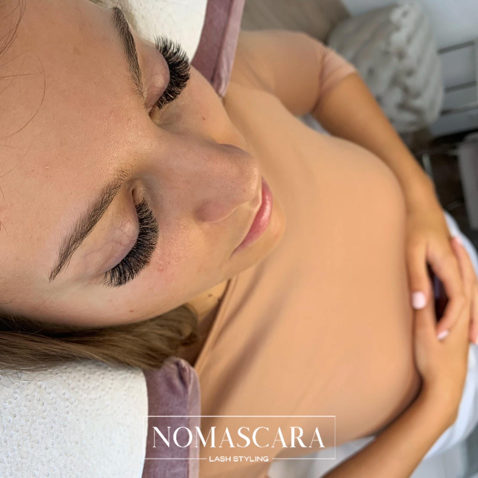 nomascara műszempilla
